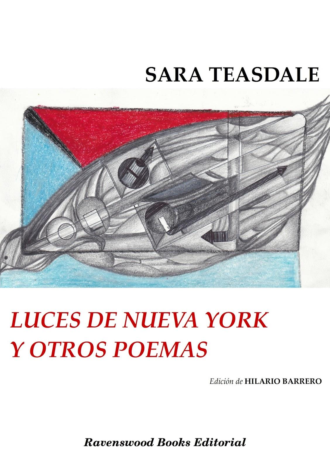 Luces de Nueva York y otros poemas