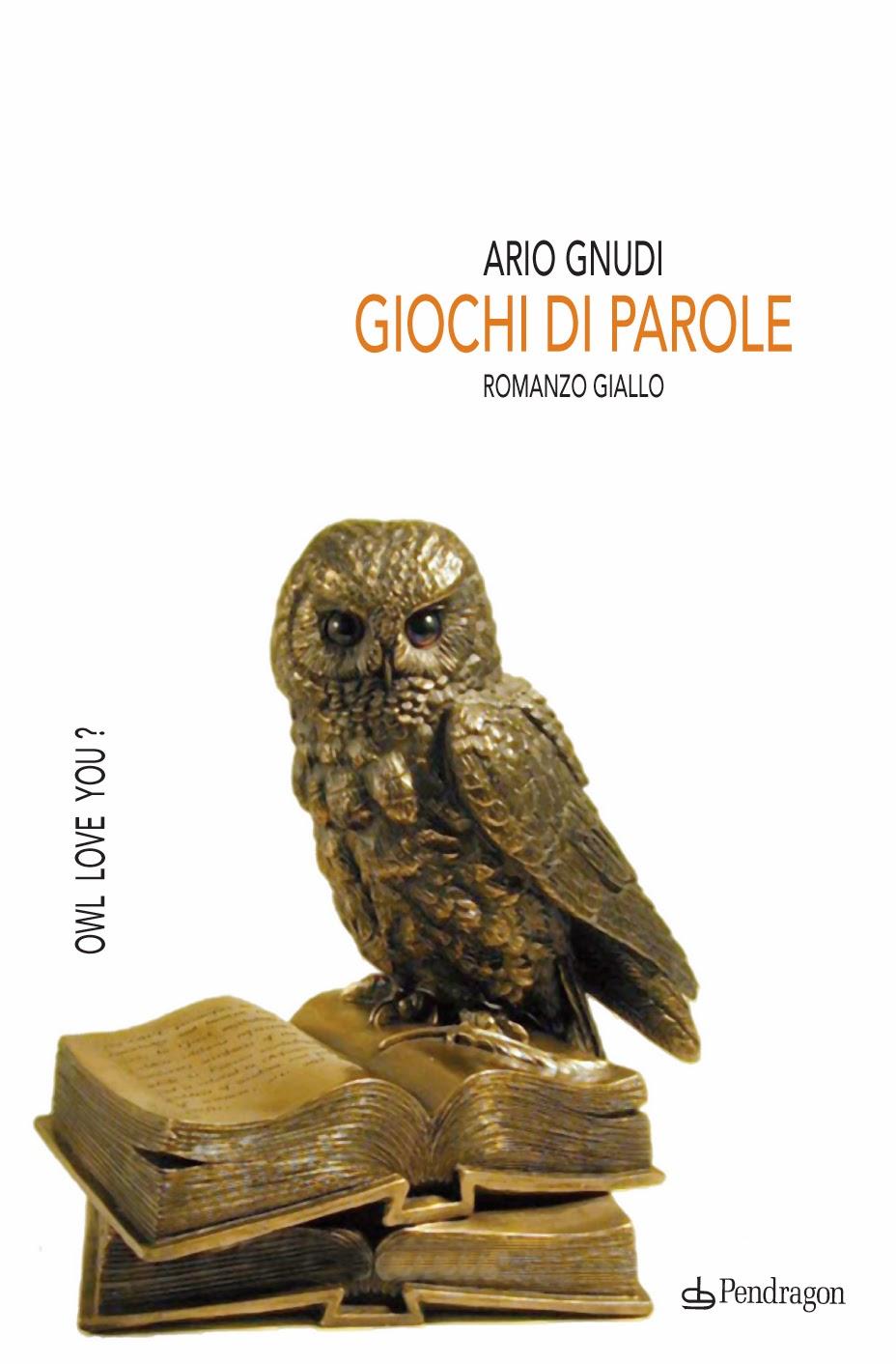 Giochi di parole - Ario Gnudi
