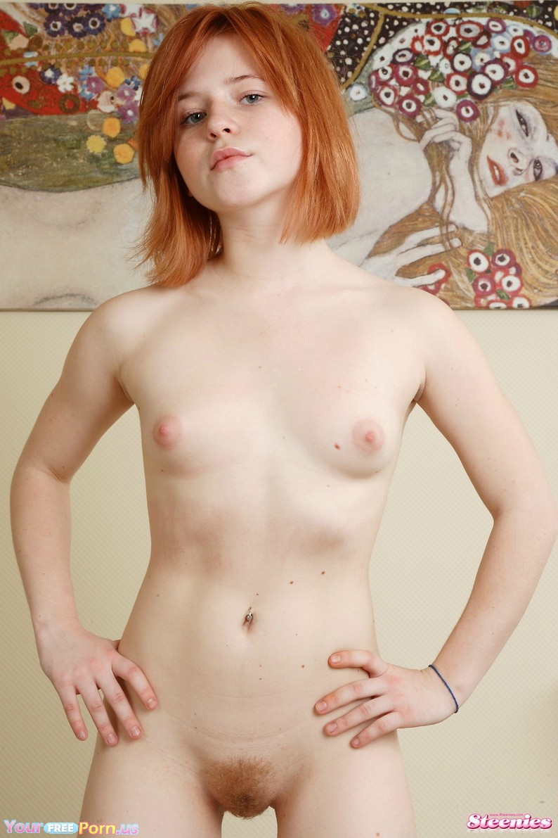 Found site Very ginger girl porn phrase