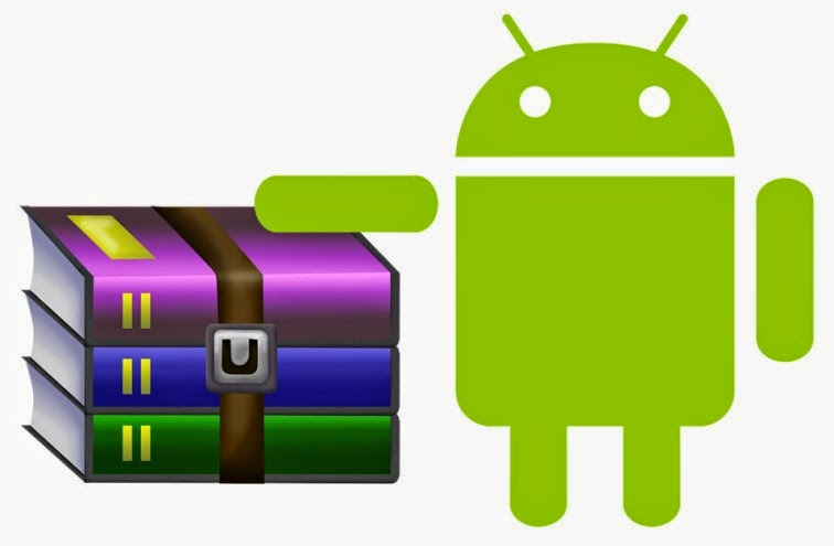 WinRAR for Android 5.20.26 Free Download