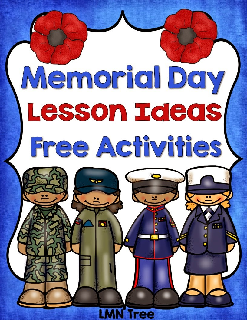 Workbooks Memorial Day Worksheets Free Printable Free Printable