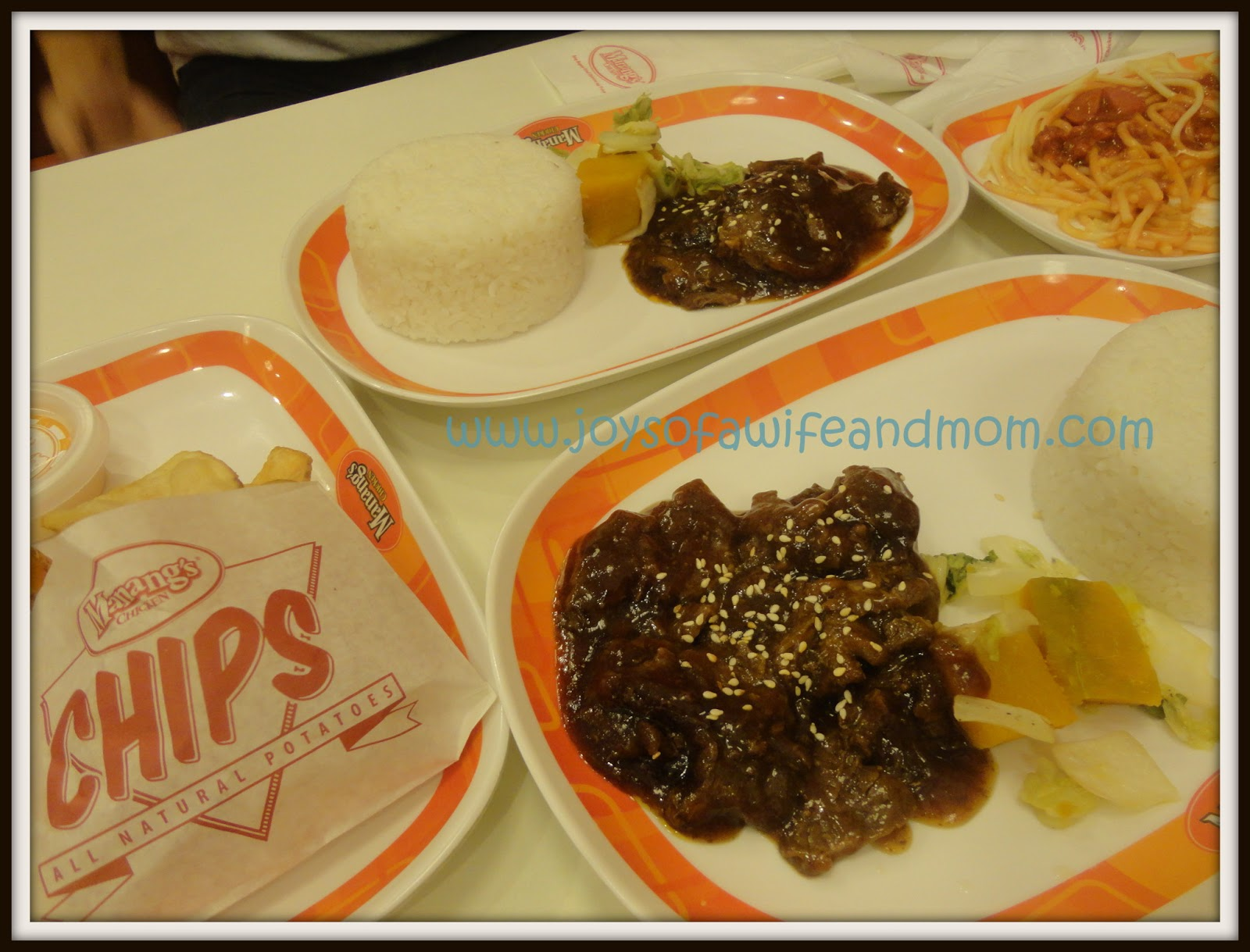 Manang's Chicken
