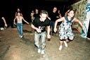 Lindy Hop no Parque - 13 de março