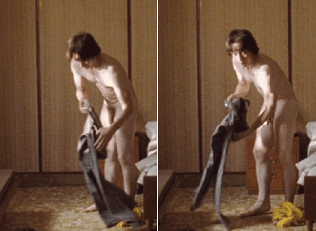 James Mcavoy Sexszenen