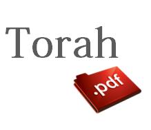 Torah PDF