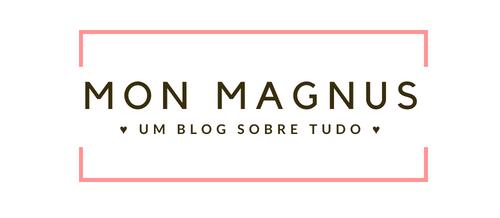 Mon Magnus Blog