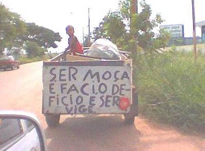 Pracas du Brasil