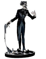Joker Character Review - Statue Product