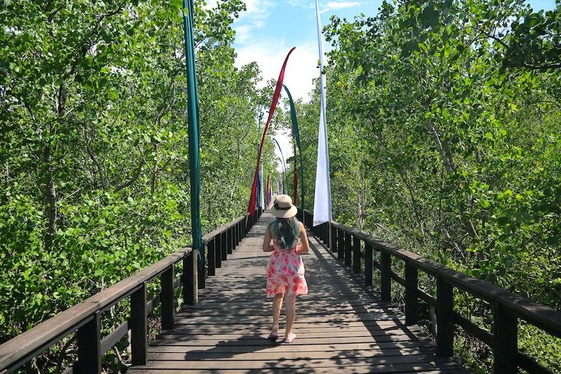 Grand Luley Bunaken Mangrove bunaken dermaga