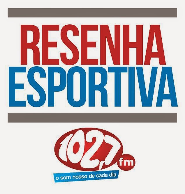 Resenha Esportiva - Sábado 12:00