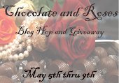 Blog Hop hosted by Lea Barrymire