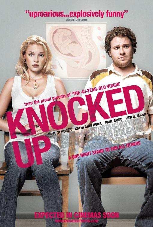 الكوميديا الرومانسي knocked up 2007 مباشره ...