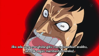One Piece Episode 582 Subtitle Indonesia