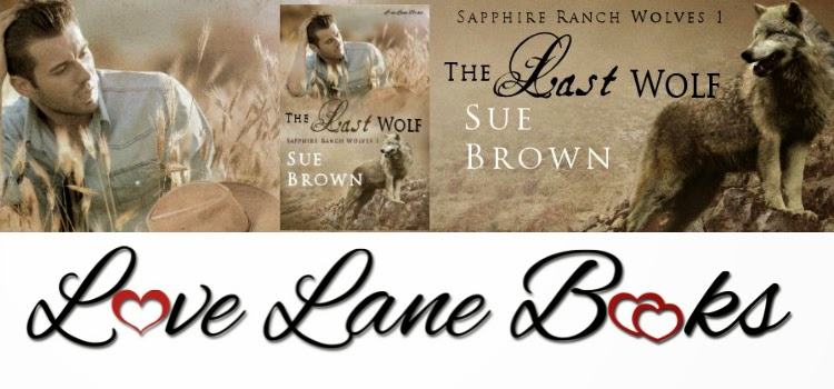 The Last Wolf by Sue Brown