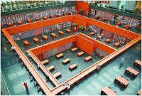 7 Perpustakaan Terbesar di Dunia