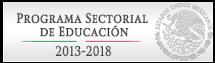 MÉXICO - PROGRAMA SECTORIAL DE EDUCACIÓN