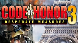 Code Of Honor 3 Desperate Measures
