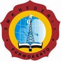 Logo SMK Negeri 1 Purwokerto