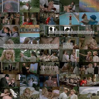 Радуга / Пробуждение желаний / The Rainbow. 1989.
