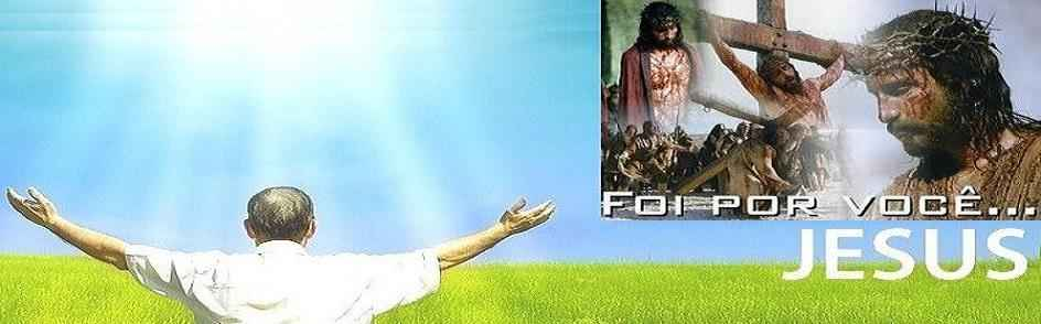Blog Evangélico : Jesus Te Ama