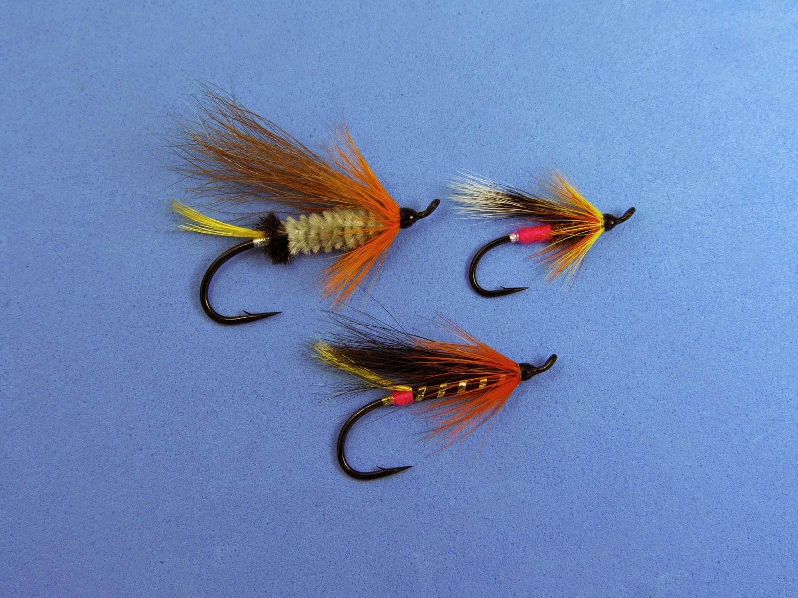 Atlantic salmon flies atlantic salmon flies from maine for Salon fly
