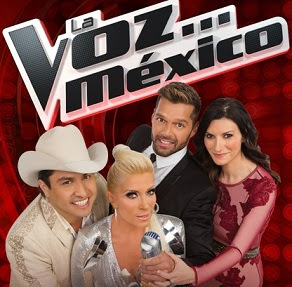Ver La Voz México Cuarta Temporada Capítulo 5 Gratis Online