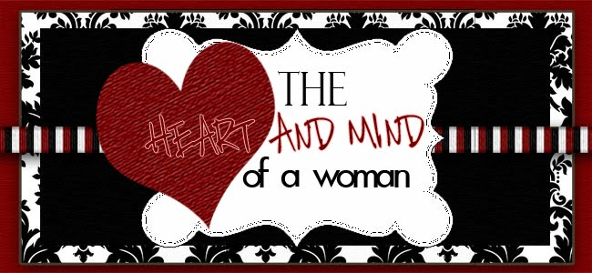 The Heart and Mind of a Woman