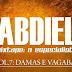 Abdiel - Ex-Favorita feat Lay Low [Download Rap]]