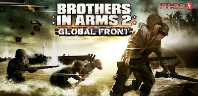 brothers in arms android indir - brothers in arms android market