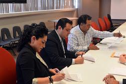 Invertimos más de 22 millones de pesos en seguridad para Xalapa: Américo Zúñiga