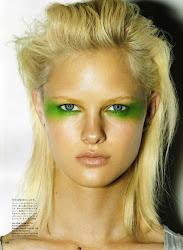 I ♥ make up