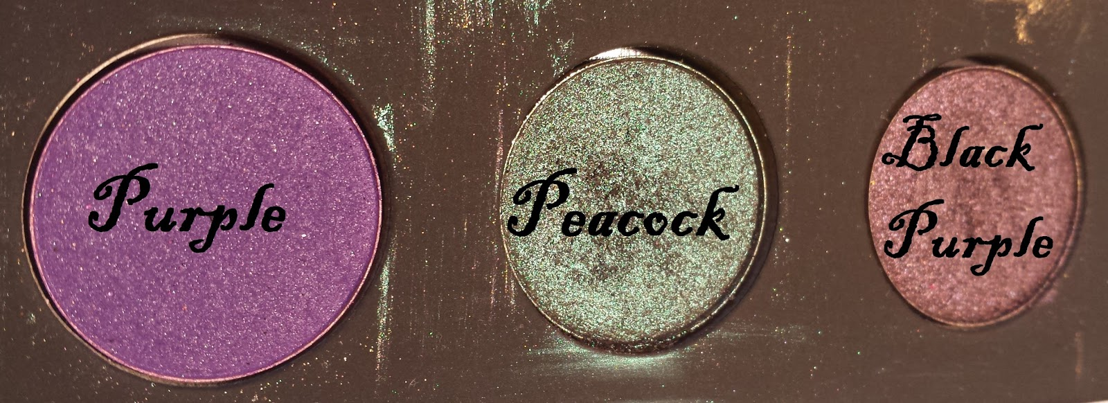 How to diversify your makeup with unusual eye shadow