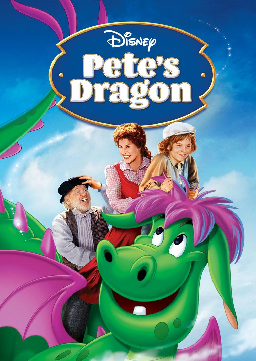 petes dragon free online