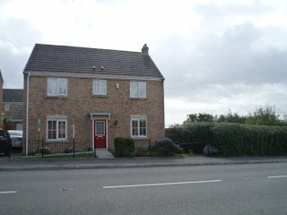 A property in Rhoose