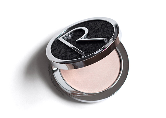 Rodial Makeup Instaglam Illuminating Powder Review Photos