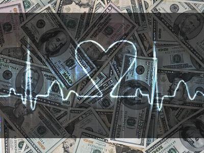 Resultado de imagen para salud dinero