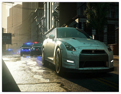 Download Need For Speed ​​Most Wanted 2