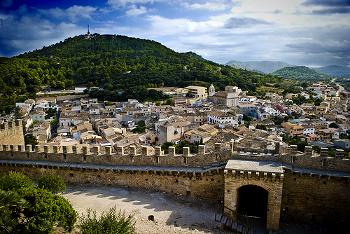 Vistas de Capdepera - Mallorca