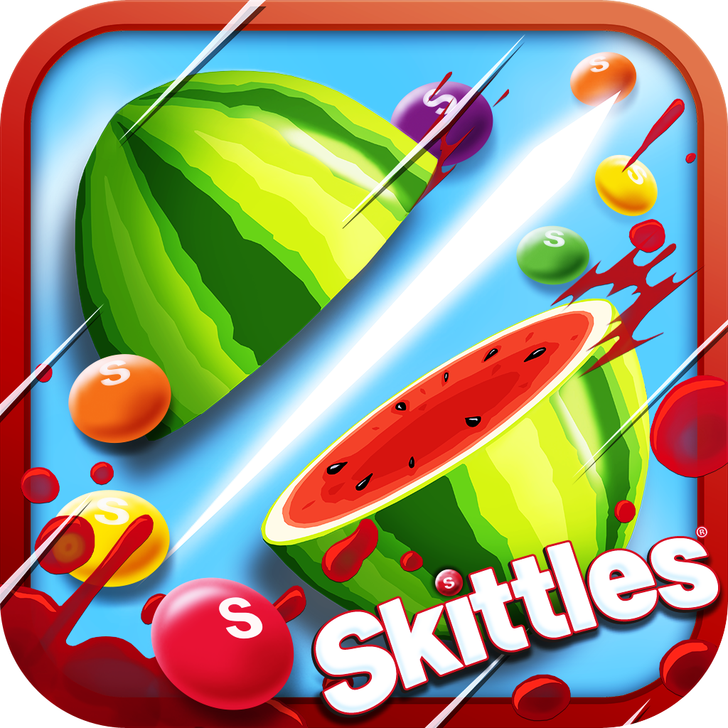 Fruit Ninja Vs Skittles 1 0 Apk Mafiapaidapps Com