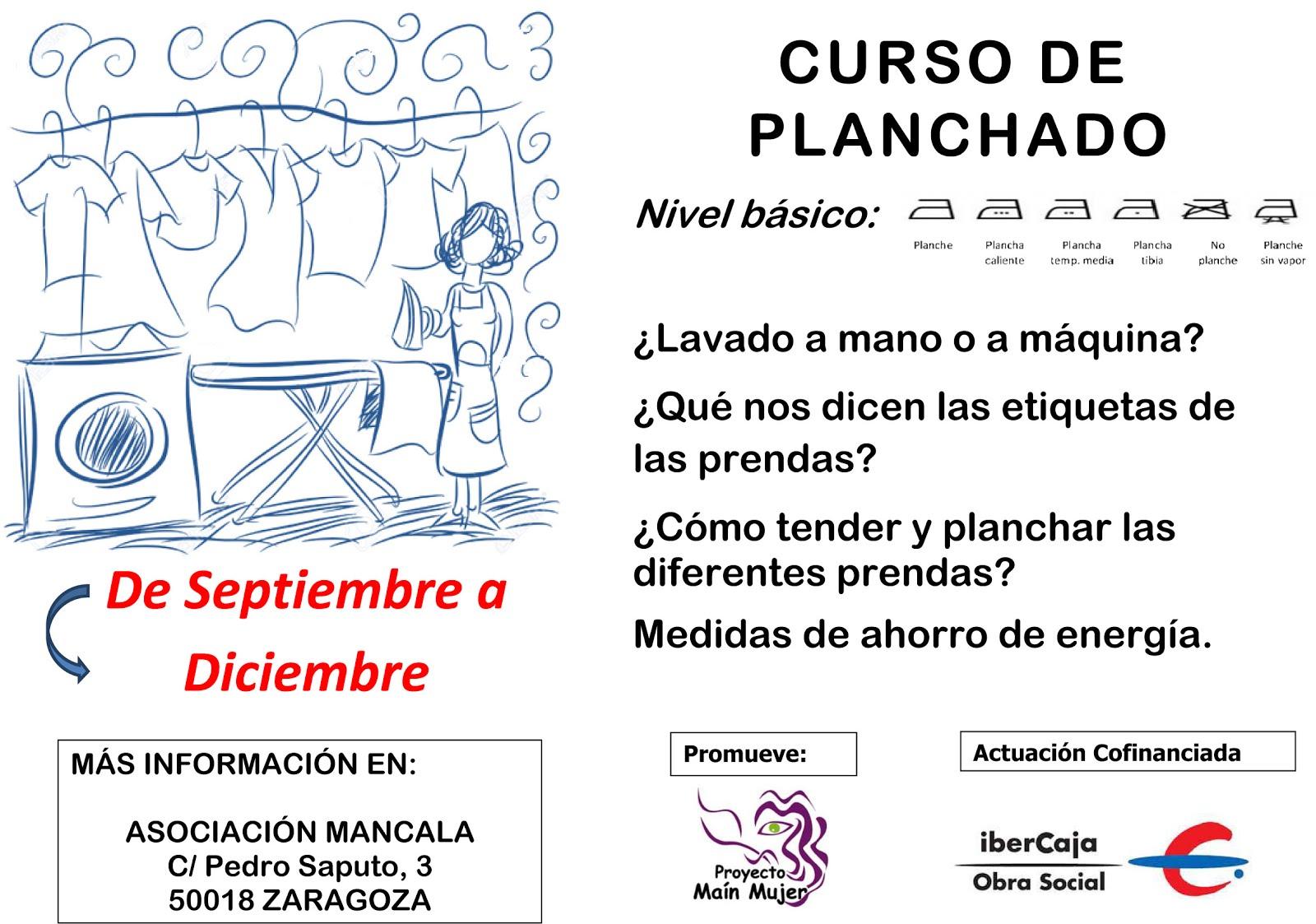 IBERCAJA(2015): Promoción e inserción social de la mujer  en el barrio del Actur