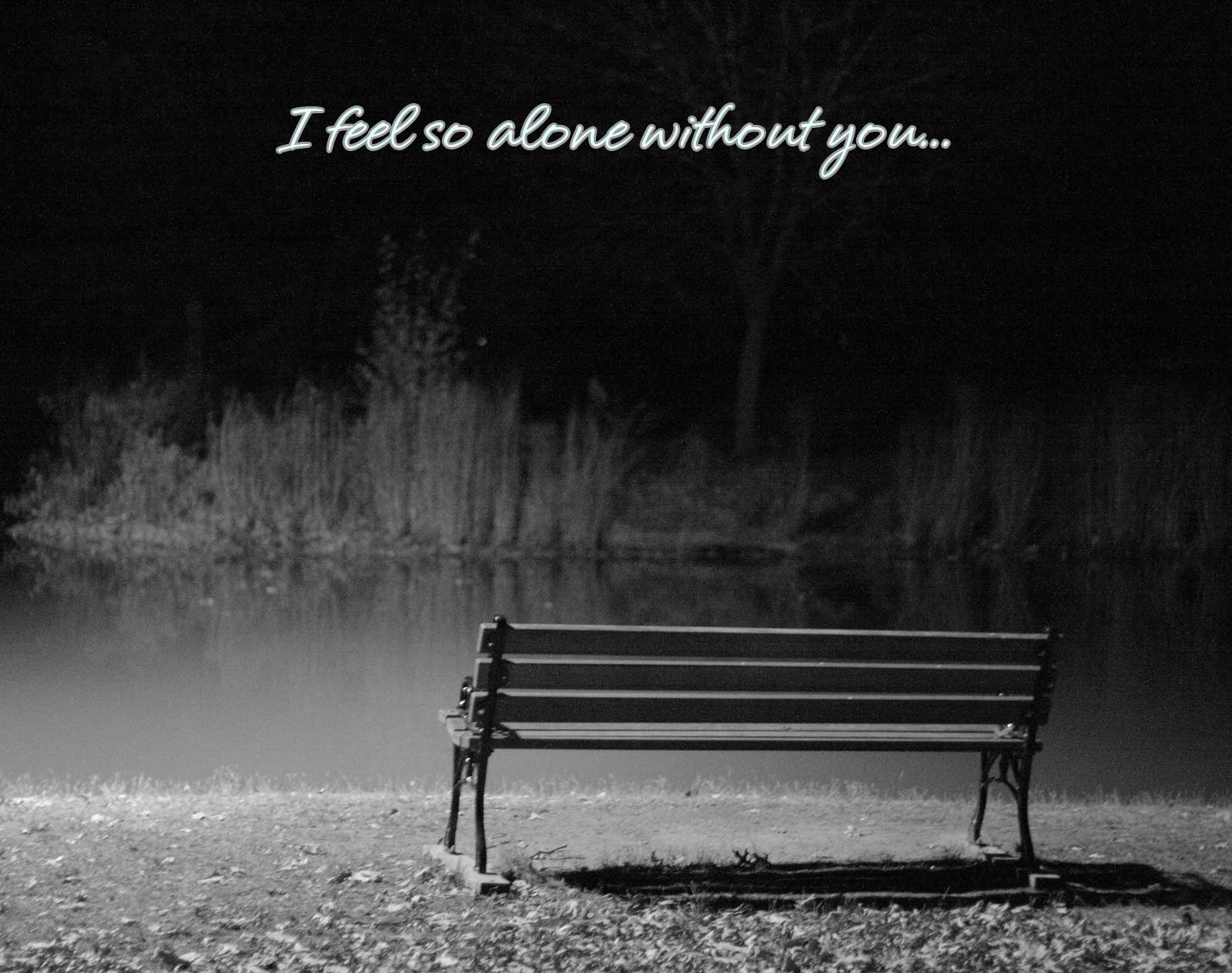 Lonely Love Quotes : Sad Quotes Im So Lonely...