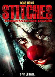 Assistir Stitches: O Retorno do Palhaço Assassino Dublado Online HD