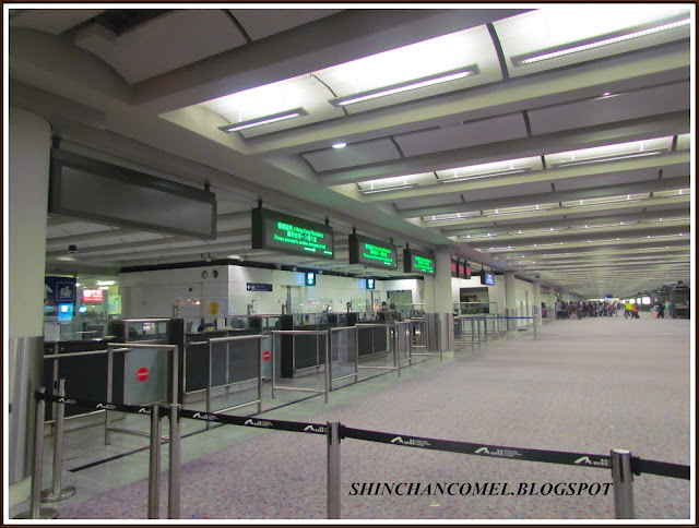 international airport hong kong immigration imigresen