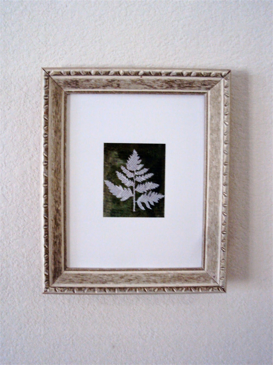 Home Decor Framed Art