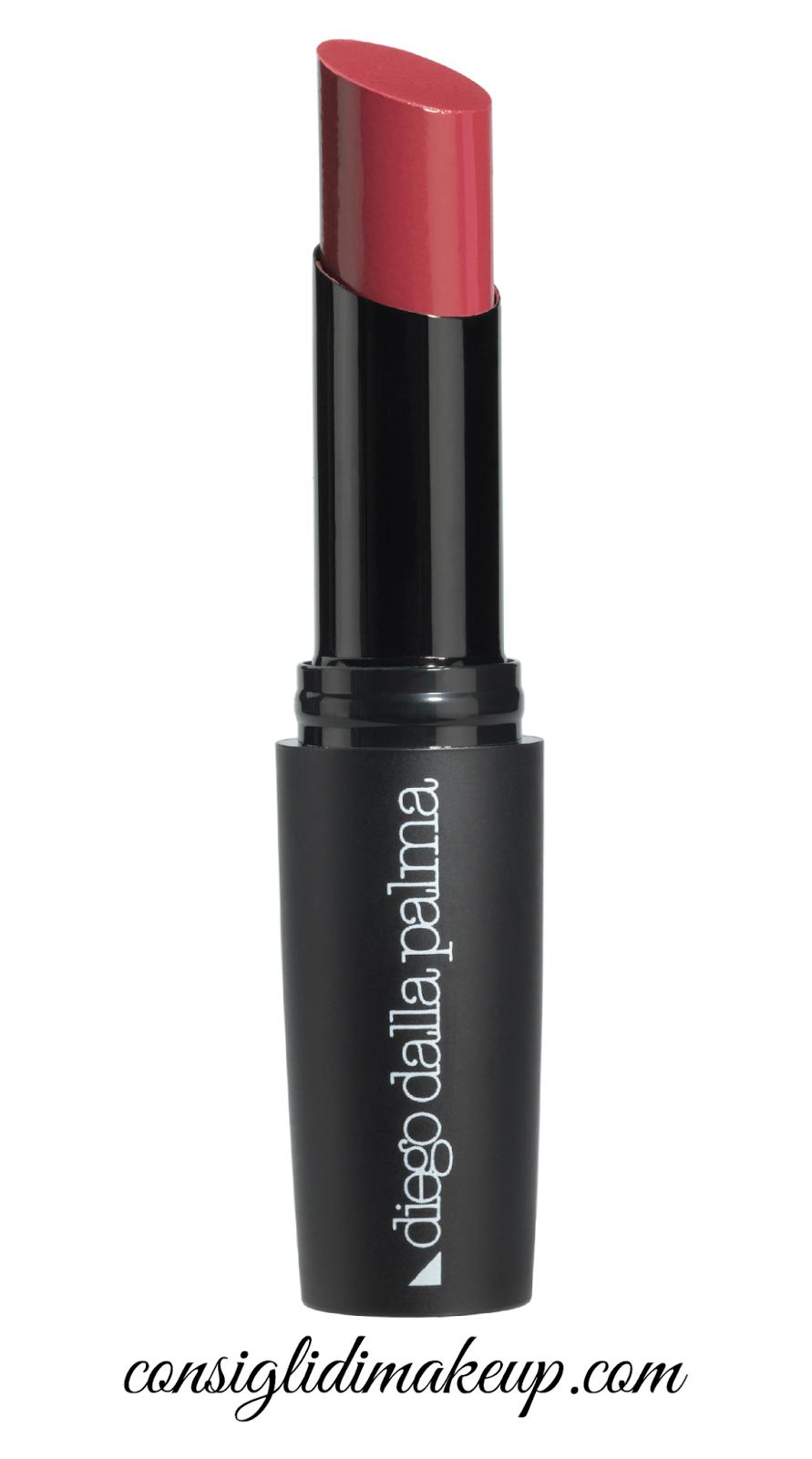 shiny lipstick diego dalla palma