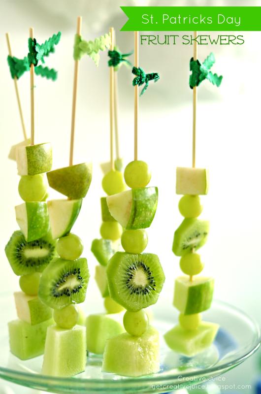Love. Live. Celebrate.: St. Patrick's Day Party Ideas