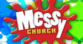 SIGN UP FOR MESSY CHURCH HERE