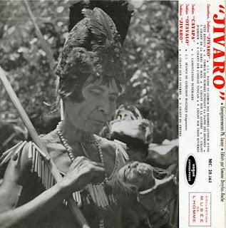 Equateur: Indiens Jivaro, Cayapa, Otavalo