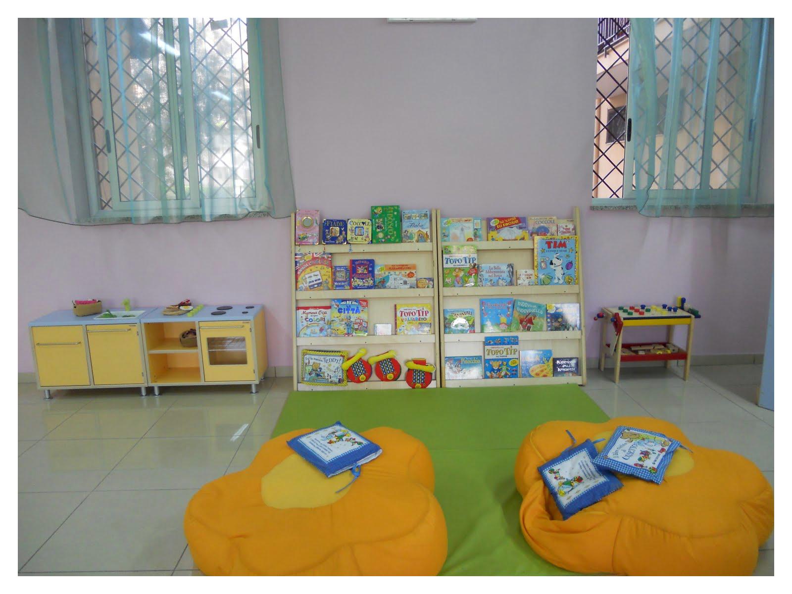 Angolo Lettura Per Bambini : Libri esca per invogliare i bambini alla lettura nostrofiglio