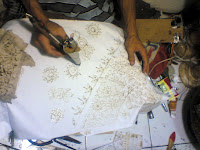 canting batik elektrik,canting,alat batik